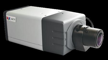 ACTi E22VA,Box,5M,ID/OD,f2.8-12mm,PoE,WDR