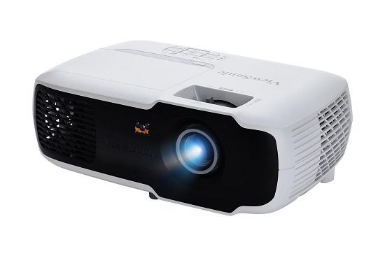 Projektor ViewSonic PA502X (DLP, XGA, 3500 ANSI, VGA, HDMI)