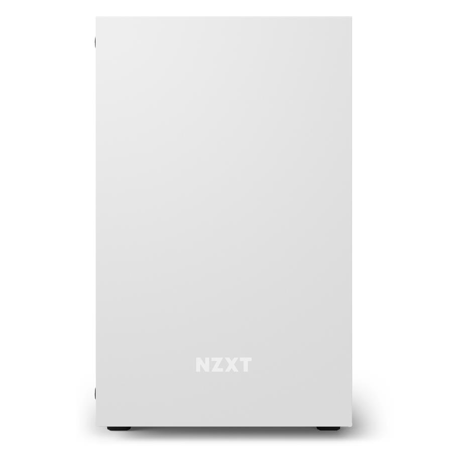 NZXT PC skříň H200i bílo/černá