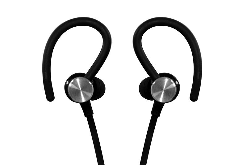 WORKOUT BT - Bluetooth sports headset V4.1 with built-in microphone