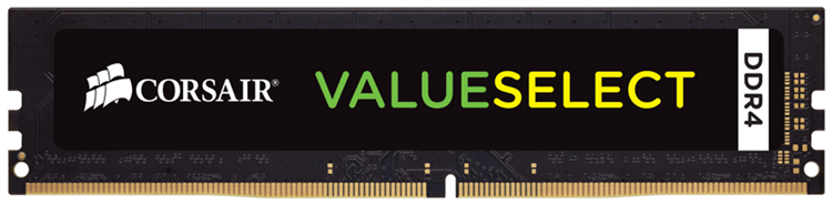 Corsair ValueSelect 16GB DDR4 2133MHz CL15 DIMM