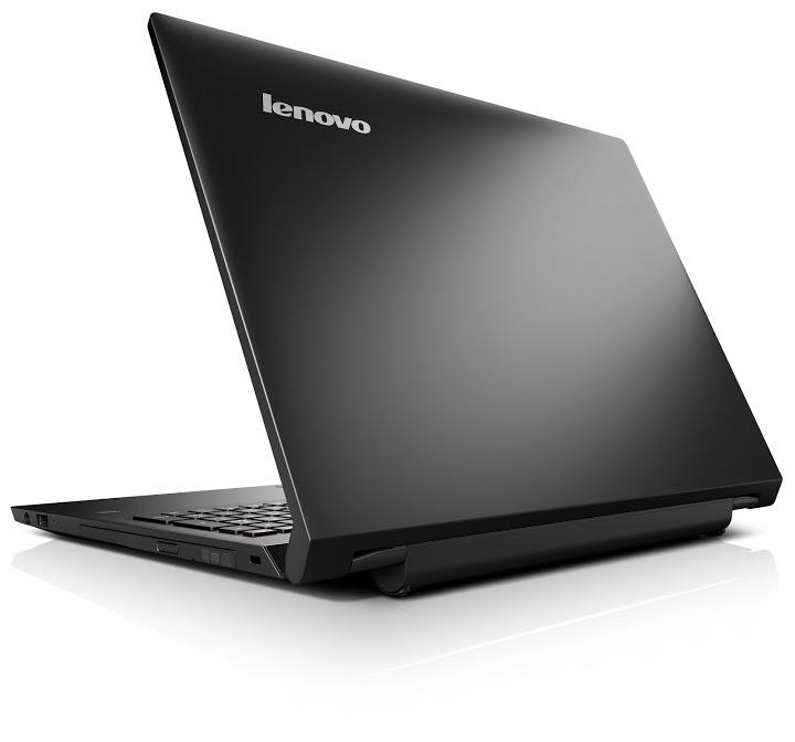"Lenovo B50-30 N2815/4GB/500GB/15,6"" matný/DVD-RW/Win10Pro"