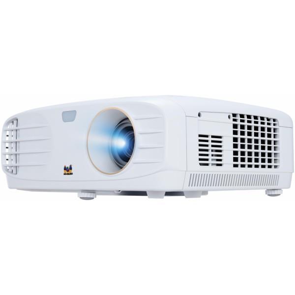 Projektor ViewSonic PX727-4K (DLP, 4K UHD, 2200 ANSI, 12000:1, HDMI/HDCP x2
