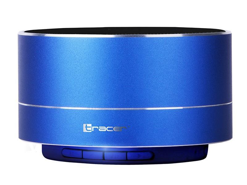 Speaker TRACER Stream V2 BLUETOOTH BLUE