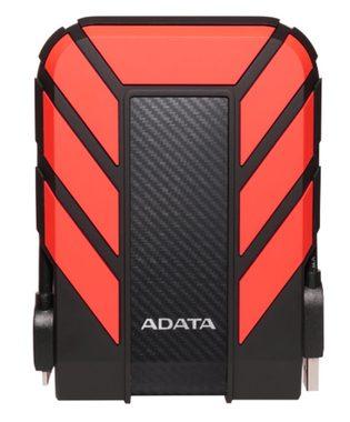 """ADATA HD710P 1TB External 2.5"""" HDD 3.1 červený"""