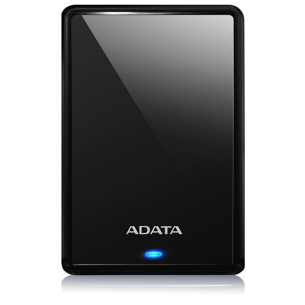ADATA HV620S externí HDD 500GB 2,5'' USB3.0 - černý