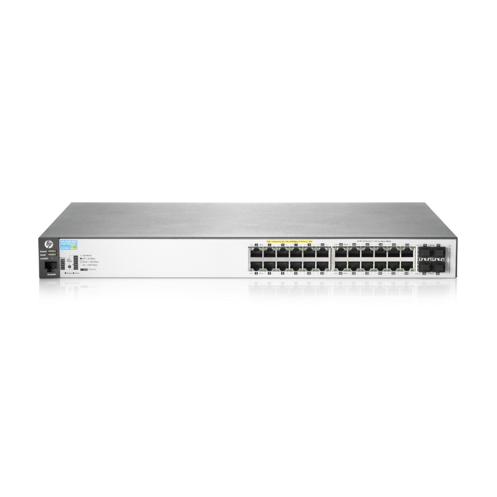 HP Aruba 2530-24G Switch (J9776A)