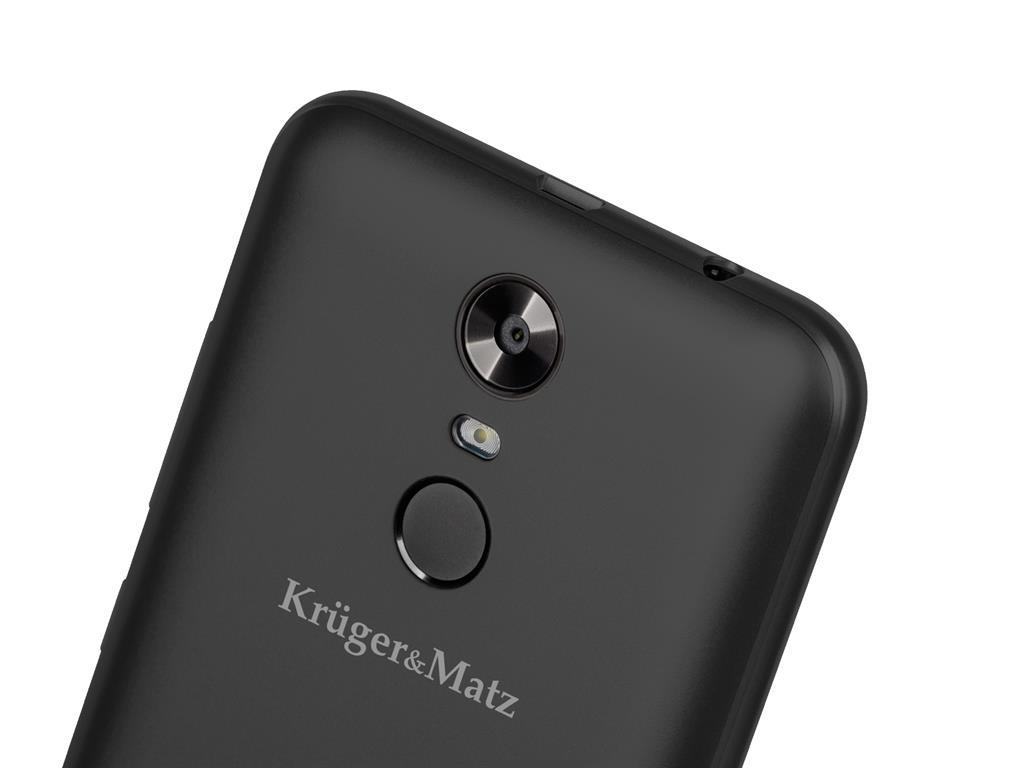Smartphone Kruger & Matz Move 8 black mat