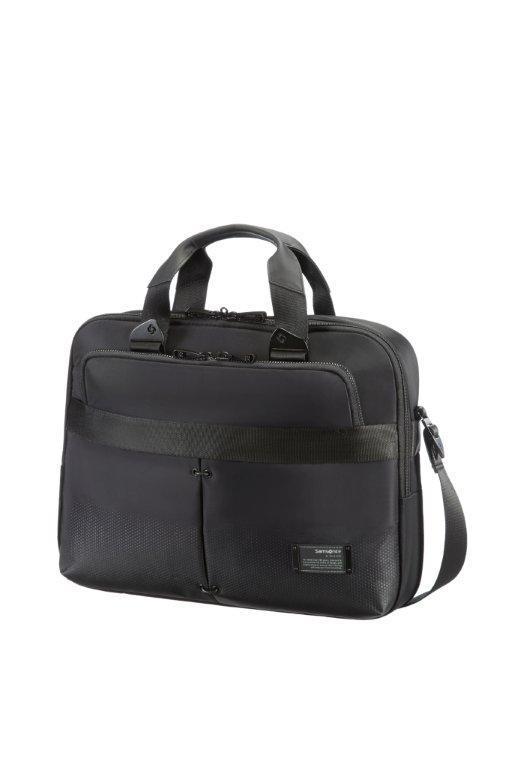 Case SAMSONITE 42V09005 16'' CITYVIBE, computer, tablet, pocket, black