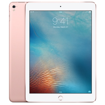 Apple iPad Pro 9.7 Wi-Fi Cell 32GB Rose Gold
