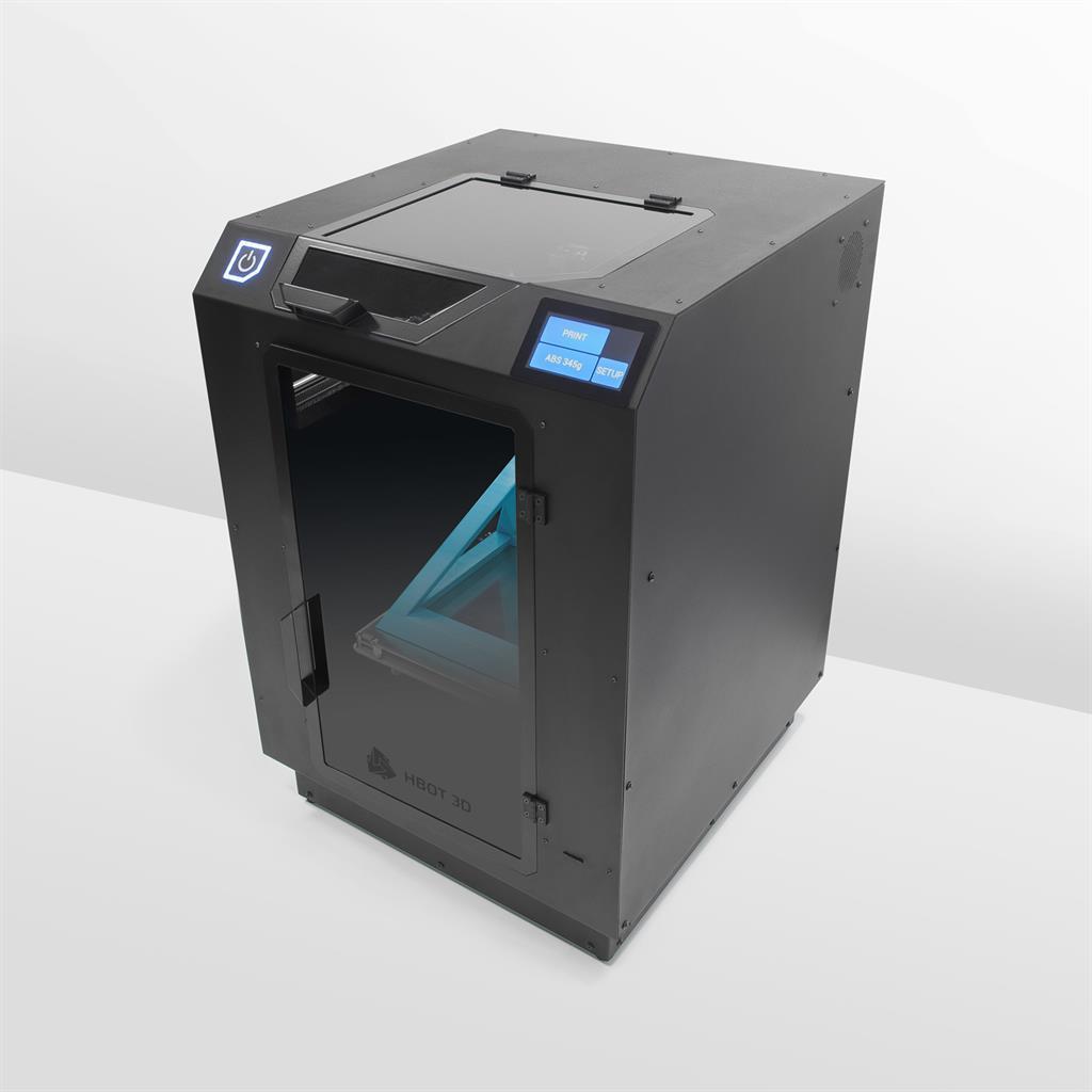 Printer 3D HBOT F300