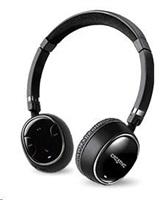 Creative Bluetooth sluchátka WP-350 - černá