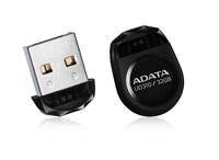 ADATA USB UD310 8GB black