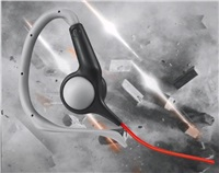 TRUST Sluchátka s mikrofonem GXT 304 In-game Chat Headset pro PS4