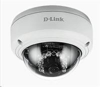 D-Link DCS-4603 Full HD PoE Dome Camera