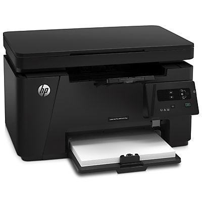 HP LaserJet Pro MFP M125a (A4, 20ppm, USB, Print/Scan/Copy)