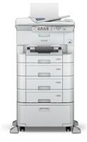 EPSON WorkForce Pro WF-8590D3TWFC (220V) + 2x XXL černý inkoust zdarma