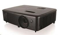 Projector Optoma W331 (DLP, 3300, WXGA, 22 000:1)