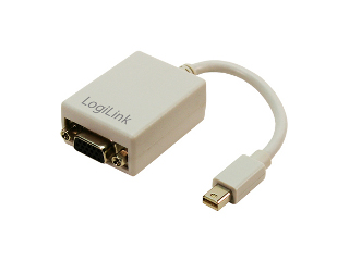 LOGILINK - Adaptér Mini DisplayPort - VGA