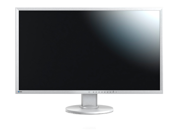 "EIZO 31,5"" EV3237-GY, IPS-LED, 4K UHD, 300 cd/m2, 1000:1, 2x DP, DVI, HDMI, šedý"