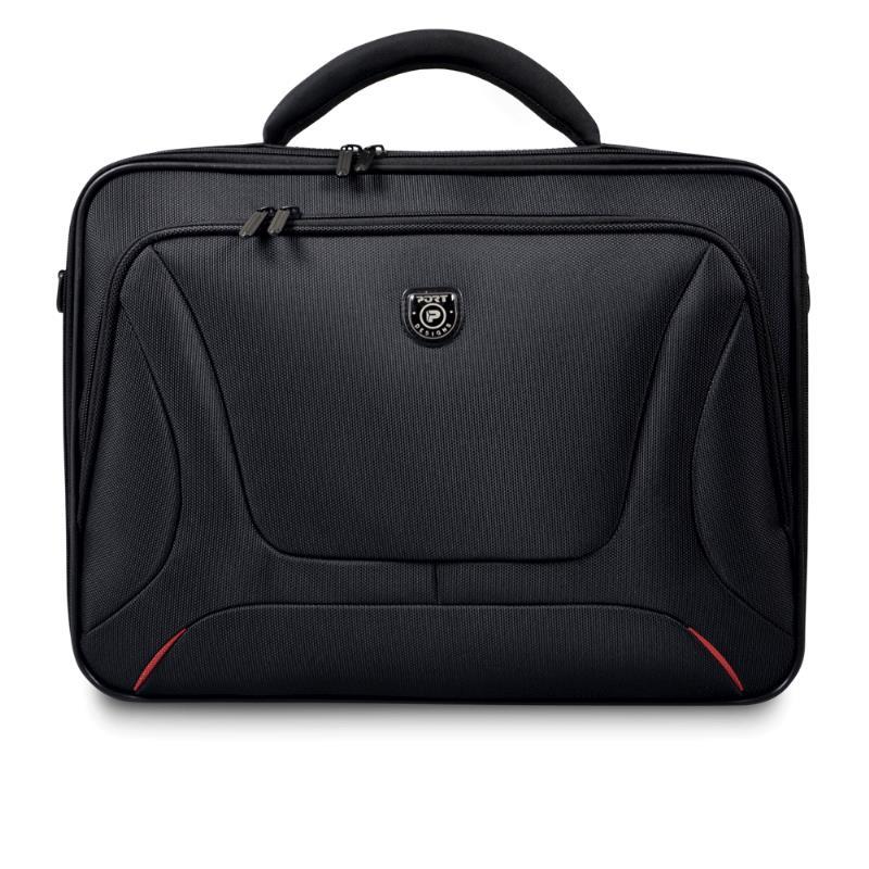 """Port COURCHEVEL CL taška na 15,6"""" notebook a 10,1"""" tablet, černá"""