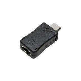 LOGILINK - Adaptér Mini USB - Micro USB