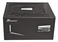 SEASONIC zdroj 650W Prime 650 (SSR-650PD), 80+ PLATINUM