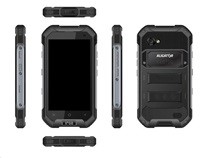 ALIGATOR RX550 eXtremo černý