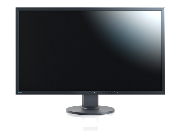 "EIZO 31,5"" EV3237-BK, IPS-LED, 4K UHD, 300 cd/m2, 1000:1, 2x DP, DVI, HDMI, černý"