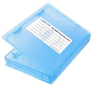 LOGILINK - Ochranný box pro 2.5'' HDD