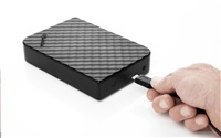 VERBATIM HDD Store 'n' Save 2TB USB 3.0 GEN2