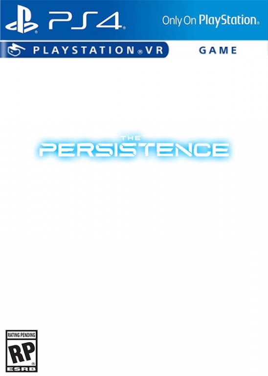SONY PS4 hra The Persistence VR