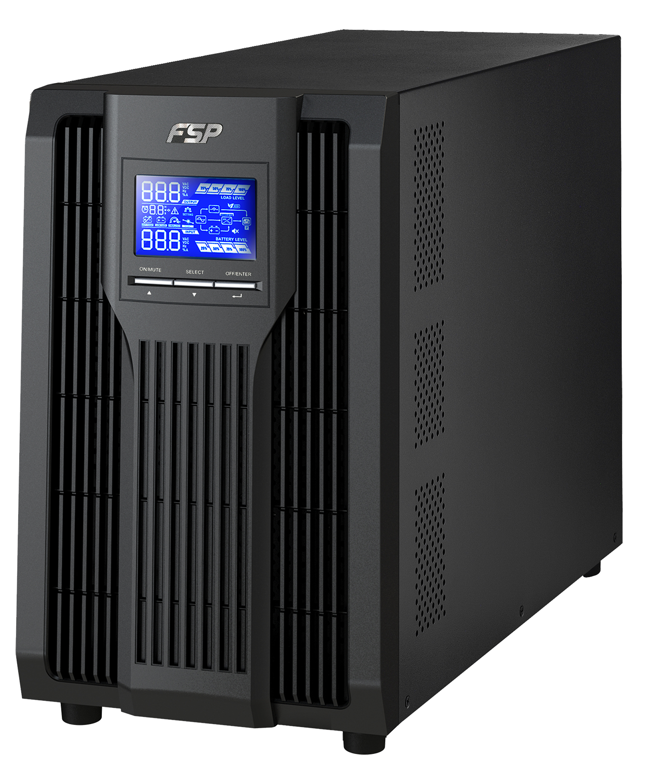 FSP/Fortron UPS CHAMP 3000 VA tower, online