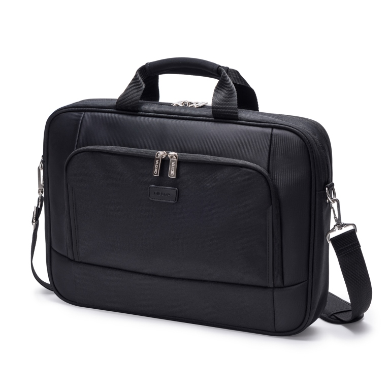 Dicota Top Traveller BASE 12 - 13,3 Black notebook case