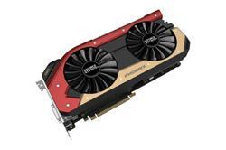 GAINWARD GeForce GTX 1070Ti Phoenix GS 8GB GDDR5X 256bit DVI 3-DP HDMI