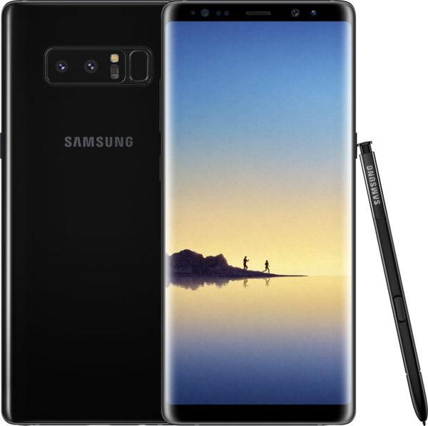 Samsung Galaxy Note 8 SM-N950 Black