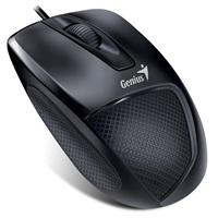 Genius DX-150X/ drátová/ 1000 dpi/ USB/ černá