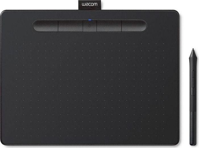 Wacom Intuos M Bluetooth Black