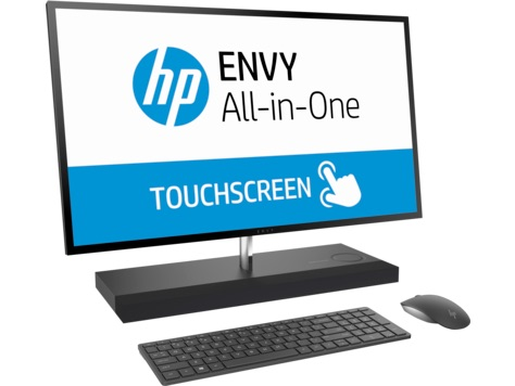HP AIO ENVY 27-b200nc/27'' FHD TOUCH AG/Intel i5-8400T/8GB/256GB SSD+1TB/GTX 1050/Win 10 Home/Ash-silver-sparkle