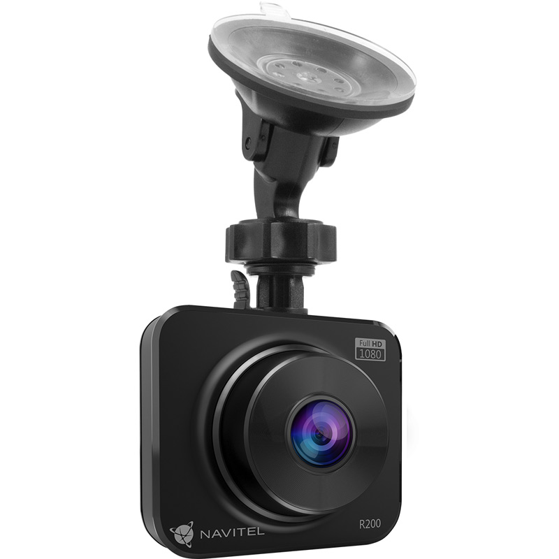 Navitel kamera do auta R200