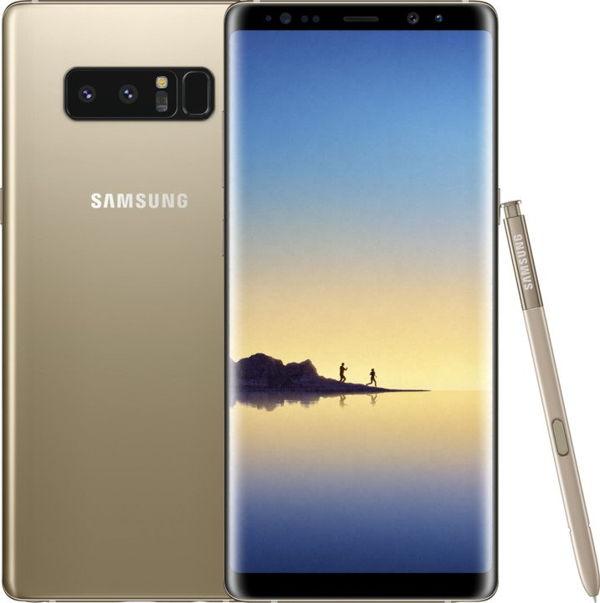 Samsung Galaxy Note 8 SM-N950 Gold