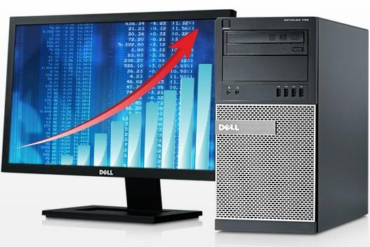 Dell Optiplex 980 MT Core i5 3,3GHz/4G/320GB/Win7P