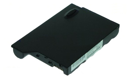 2-Power baterie pro HP/COMPAQ Evo N600/N610c/N620c Series, Li-ion (8cell), 14.4V, 4400mAh