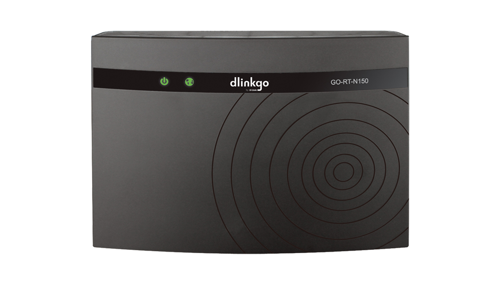 DLINK GO-RT-N150/E. D-Link Go Wireless N150 Easy Router