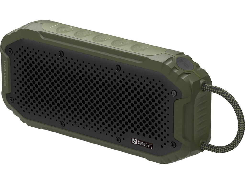 Sandberg Voděodolný Bluetooth reproduktor