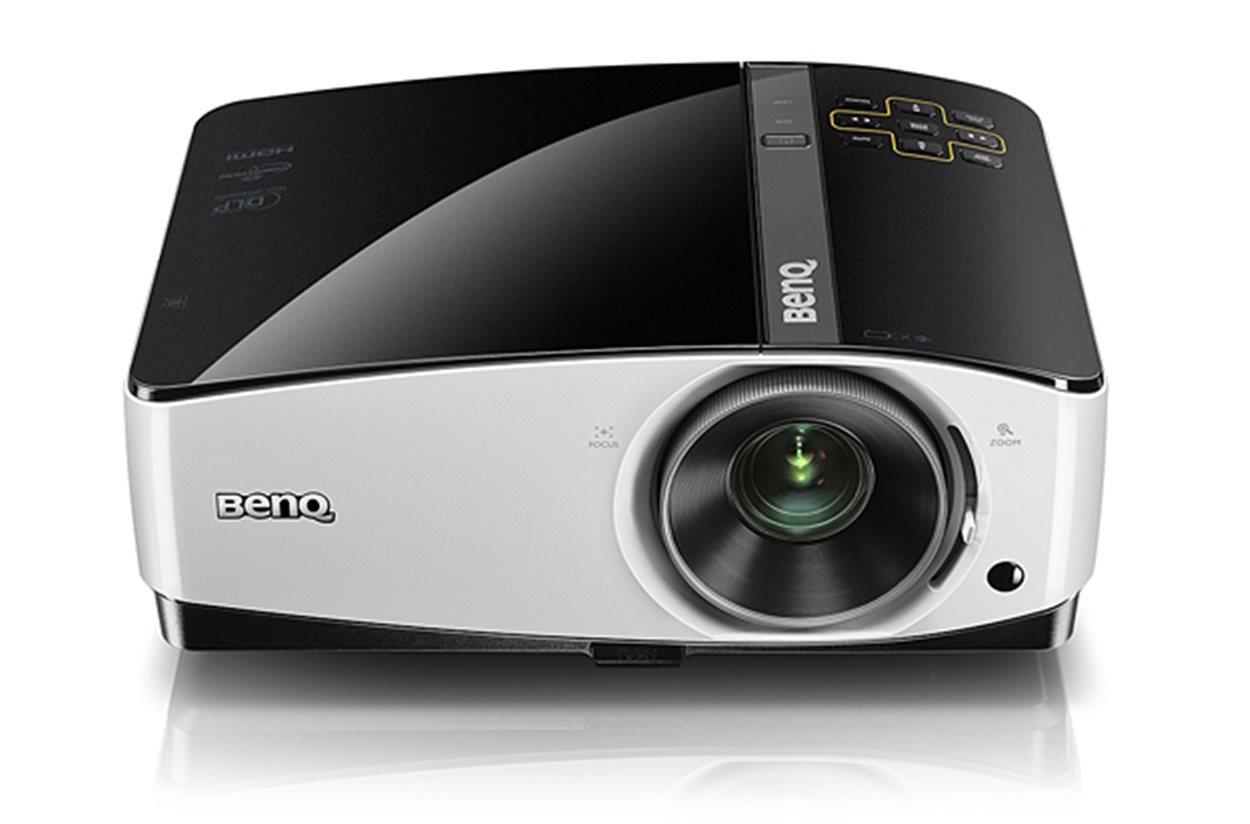 DLP Proj. BenQ MX768-4000lm,XGA,HDMI,LAN,USB