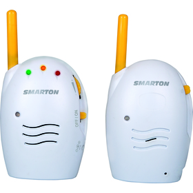 Dětská digitální chůvička SMARTON SM 100