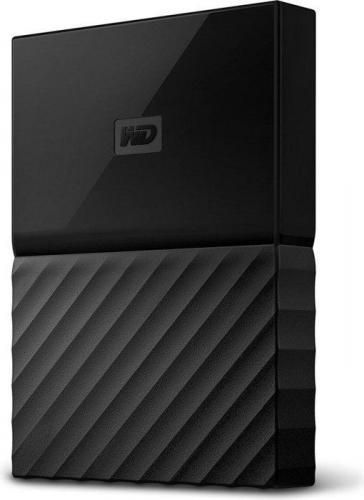 WD My Passport Game Storage 2.5'' externí HDD 4TB, USB 3.0