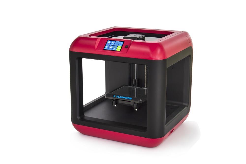 3D tiskárna FlashForge Finder