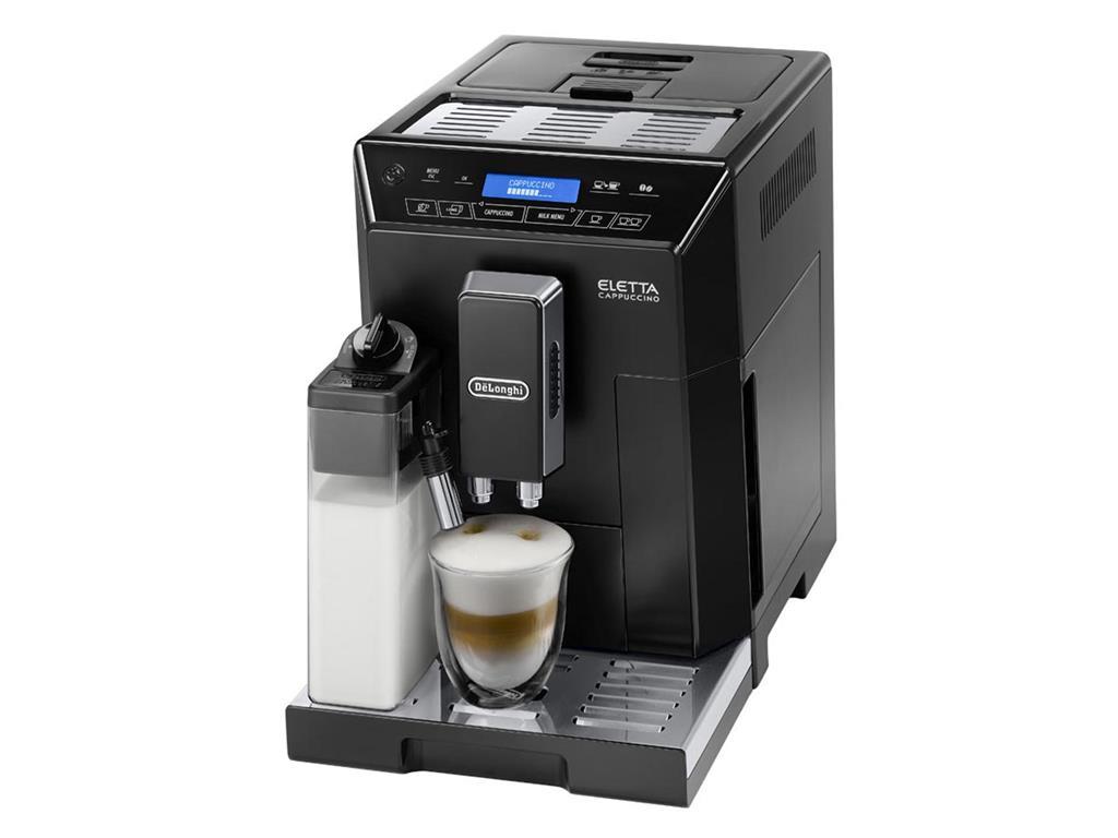 Kávovar Delonghi ECAM44.660B | černý